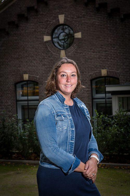 Gea Nieuwenhuis