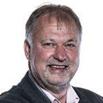 Bestuurslid Alfons Woolderink