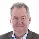 Bestuurslid Gerrit Klein Nagelvoort