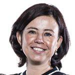Bestuurslid Leonie Prieshof