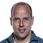 Bestuurslid Patric Kuipers